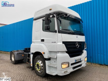 Mercedes Axor 1840 tractor unit used hazardous materials / ADR