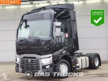 Tracteur Renault Gamme T 460 2x Tanks Sleep