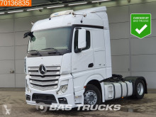 Mercedes Actros 1851 tractor unit used