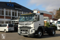 Volvo FMX 460 EURO 6/VEB+/Diff.Sp./Off Road/Liege tractor unit used
