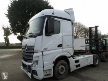 Trattore Mercedes Actros 1842 LS incidentato