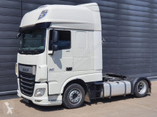 DAF low bed tractor unit XF 460 FT / SSC / LowDeck / Sattelk. höhenverstell