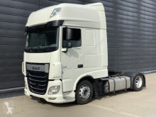 Tracteur DAF XF 460 FT / SSC / LowDeck / Intarder surbaissé occasion