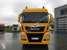 Cabeza tractora MAN TGX 18.500 4X2 BLS
