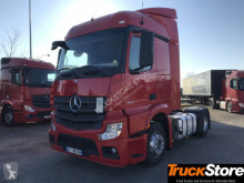 Tracteur Mercedes Actros 1845LSN occasion