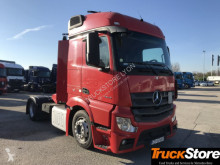 Mercedes Actros 1845LS tractor unit used