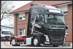 Volvo FH 500 XL, Low Deck Retarder, Leder Navi, tractor unit used low bed