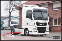 MAN low bed tractor unit TGX 18.480 XXL, Lowdeck, Intarder Navi, ACC