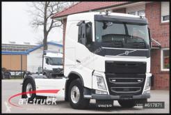 Tracteur Volvo FH 420 Hydraulik, EX II III FL OX AT produits dangereux / adr occasion