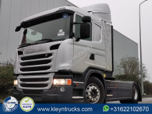 Scania tractor unit G 410