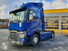 Tracteur Renault T460 SC Hydro/ Leasing occasion