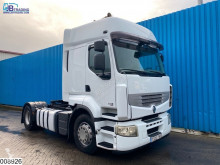 Renault Premium 450 tractor unit used hazardous materials / ADR