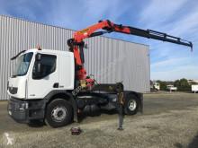 Tracteur Renault Premium Lander 430.19 DXI occasion