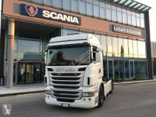 Scania R 440 tractor unit used hazardous materials / ADR