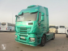 Iveco AS440S46 EEV tractor unit used
