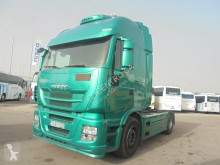 Iveco AS440S46 tractor unit used