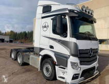 Tratores Mercedes-Benz Actros 2653 Tractor unit (Scania-Volvo)