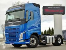 Volvo FH 460 / TIPPER HYDRAULIC SYSTEM/ ACC/ ALU/2017 tractor unit used