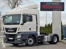 Tracteur MAN TGX 18.480 / EURO 6/RETARDER / ACC /12.2016