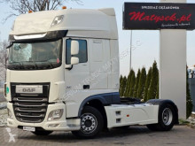 Trattore DAF XF 460 / SUPER SPACE CAB/EURO 6/ ACC /2016 year