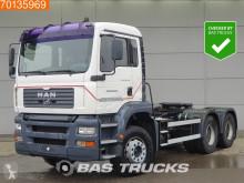Tracteur MAN TGA 26.410 occasion