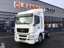 Tracteur MAN TGS 18.360 occasion