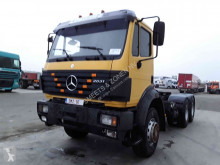 Mercedes SK 2631 tractor unit used