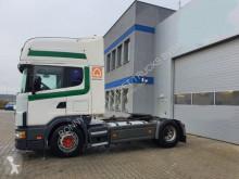 Trekker Scania Andere R144 480 4x2 SHD/Klima/eFH./NSW tweedehands