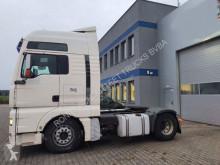 Tracteur MAN TGA 18 460 4x2 SHD/Klima/eFH.
