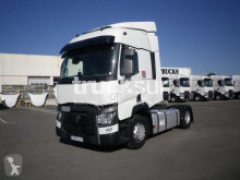 Renault tractor unit T520 Sleeper Cab