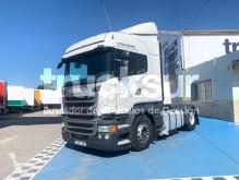 Тягач Scania R 450 б/у