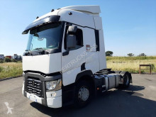 Tracteur Renault Gamme T T460 SLEEPER CAB VOITH occasion
