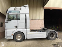 MAN TGA 18.480 tractor unit used