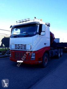 Volvo exceptional transport tractor unit FH16 580