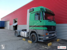 Mercedes tractor unit Actros 1846