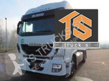 Tracteur Iveco AS 460 AS 460 - AUTOMATIC - 10 PIECES - TOP CONDITION occasion