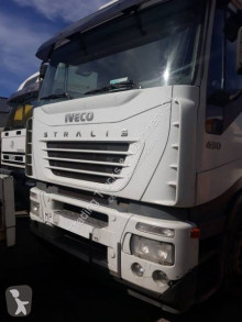 Iveco Stralis 430 tractor unit used
