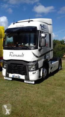 Tracteur Renault Gamme T 480 produits dangereux / adr occasion