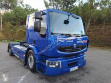 Nyergesvontató Renault Premium 430 DXI használt