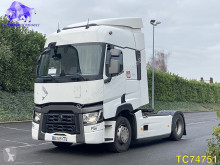Renault Renault_T 480 tractor unit used