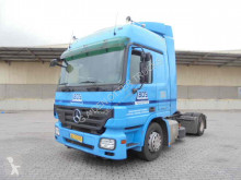 Mercedes tractor unit 1841 LLS