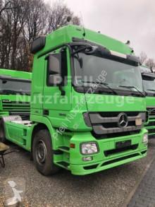 Tratores Mercedes Actros 18-46 LS-RETARDER-Kompressor-Kipphyd