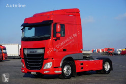 Tracteur DAF 106 / 460 / EURO 6 / ACC / SPACE CAB occasion