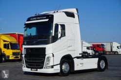 Tracteur Volvo FH / 500 / EURO 6 / ACC / GLOBETROTTER occasion