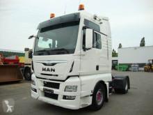 Tracteur MAN TGX 18.480 XXL zgg 60to StandAC Intarder occasion