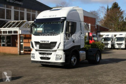 Traktor Iveco Stralis AS440S46 EURO 6 HI-WAY/ACC/LDW/Kühlbox