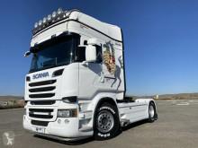 Tratores Scania R520 usado