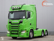 Tratores Scania S