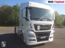 Nyergesvontató MAN TGX 18.480 4X2 BLS-EL használt veszélyes termékek/a Veszélyes Áruk Nemzetközi Közúti Szállításáról szóló Európai Megállapodás