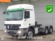 Mercedes tractor unit Actros 2648